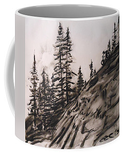 Rock Rider Coffee Mug