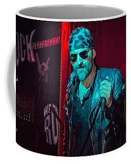 Rock Service II Coffee Mug