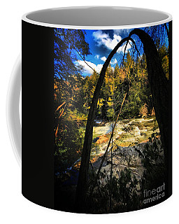 Rock Slide Coffee Mug