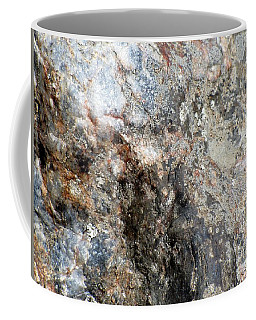 Rock Three Coffee Mug