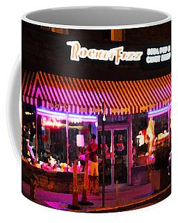 Rocket Fizz Coffee Mug