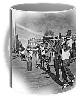 Rockin' The Square 3 Coffee Mug
