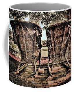 Rocking Chairs Coffee Mug