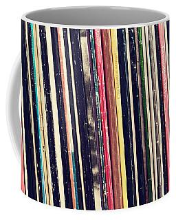 Rockollection Coffee Mug