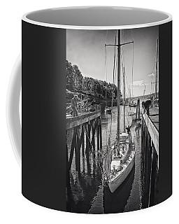 Rockport Harbor Coffee Mug
