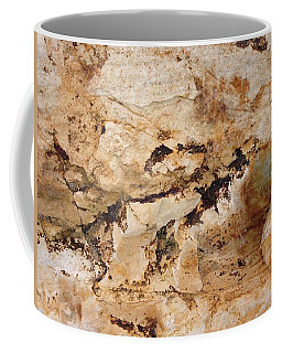 Rockscape 3 Coffee Mug