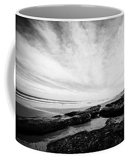 Rocky Beach Coffee Mug
