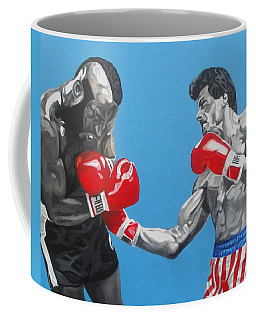 Rocky 3 Aint So Bad Coffee Mug