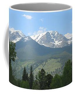 Rocky Mountain National Park - 2 Coffee Mug