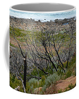 Rocky Outcrop Coffee Mug