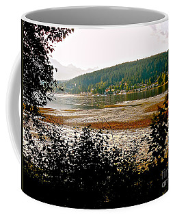 Rocky Point Port Moody Coffee Mug