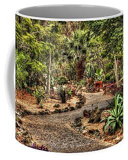 Rocky Road Coffee Mug