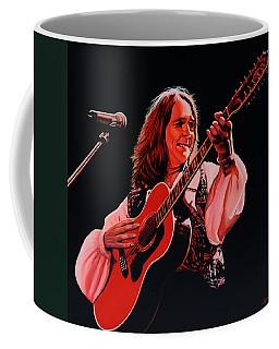 Roger Hodgson Of Supertramp Coffee Mug