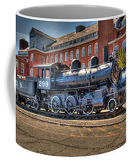 Rogers #299 Coffee Mug by Anthony Sacco