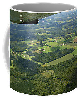 Rogers Paradise East Coffee Mug