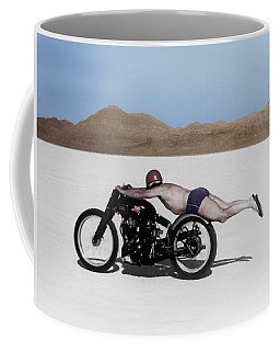 Roland Rollie Free Coffee Mug