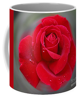 Rolands Rose Coffee Mug