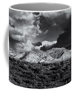 Rollin' Through 57 Coffee Mug