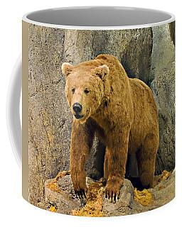 Rolling Hills Wildlife Adventure 1 Coffee Mug