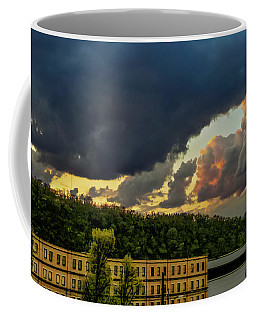 Storm Clouds Rolling In Coffee Mug