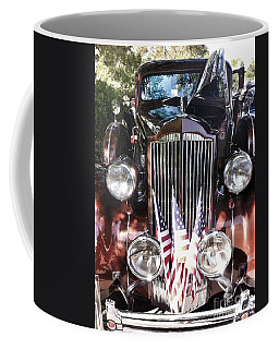 Rolls Royce Car  Coffee Mug