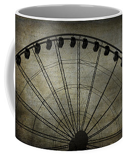 Romance In The Air Coffee Mug by Marilyn Wilson