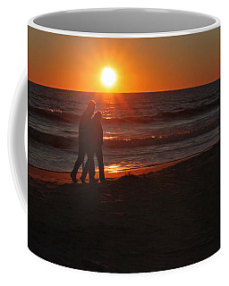 Romancing Coffee Mug