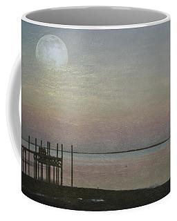 Romancing The Moon Coffee Mug
