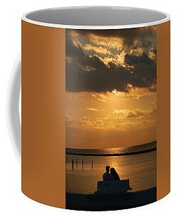 Romantic Sunrise Coffee Mug