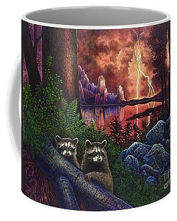 Romantique Coffee Mug