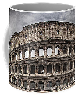 Rome Colosseum 02 Coffee Mug