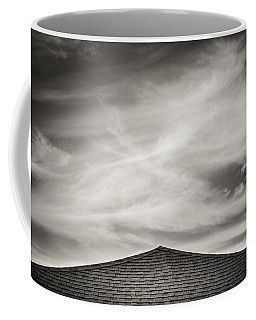 Rooftop Sky Coffee Mug