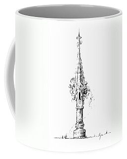 Tower Coffee Mug