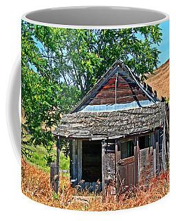 Room 4 Rent Coffee Mug