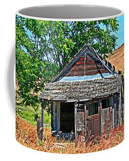 Room 4 Rent Coffee Mug