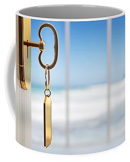Start Of A Great Vacation Coffee Mug