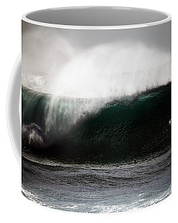Rooster Tails Coffee Mug