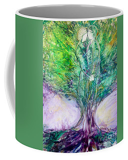 Rooted In Love Coffee Mug