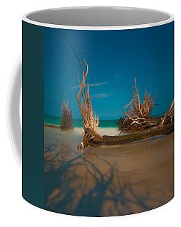 Roots 1 Coffee Mug