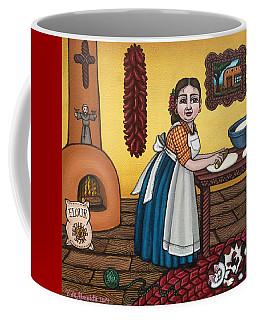 Rosas Kitchen Coffee Mug