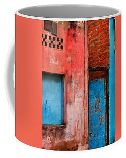 Rosa's Place Coffee Mug