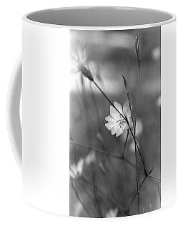 Rose Angel Coffee Mug
