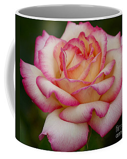 Rose Beauty Coffee Mug