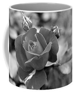 Rose Of Grace Coffee Mug