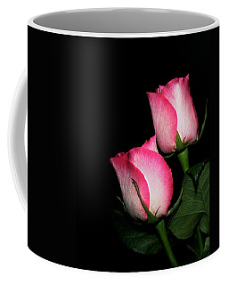 Roses Coffee Mug by Cathy Harper