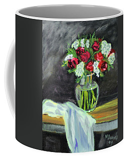 Roses For Mother's Day Coffee Mug