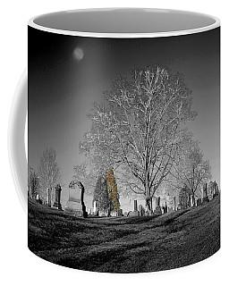 Roseville Cemetary Coffee Mug