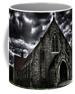 Roseville Ohio Church Coffee Mug