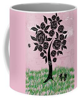 Rosey Posey Coffee Mug