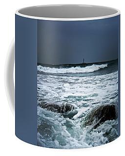 Coastal Storm Coffee Mug